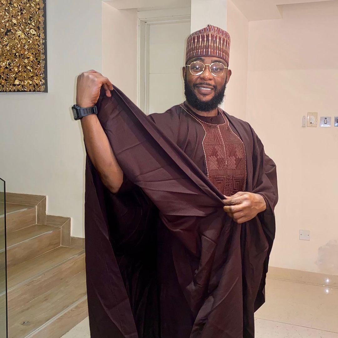 Jamil Abubakar shares