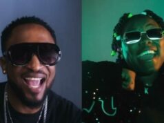 Darey Show Me Love Video