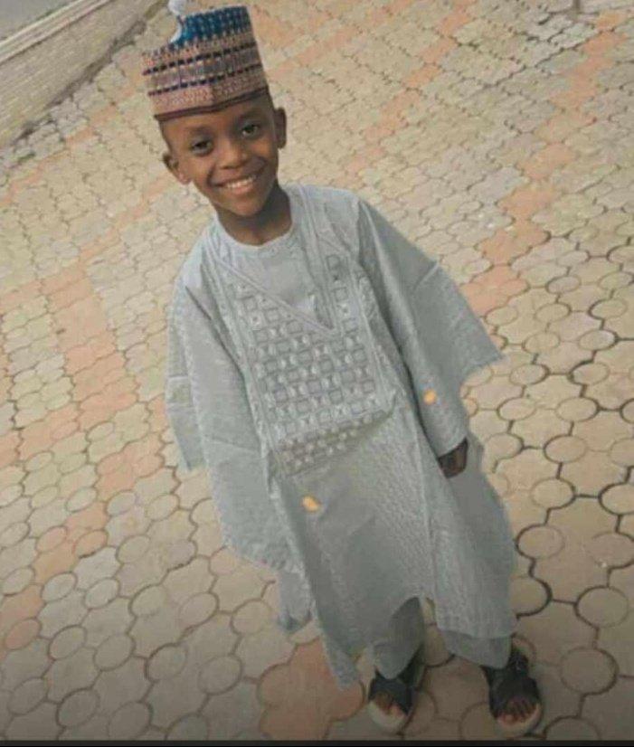 Kidnapped Kaduna minor killed after his parents paid N5 million ransom -  YabaLeftOnline