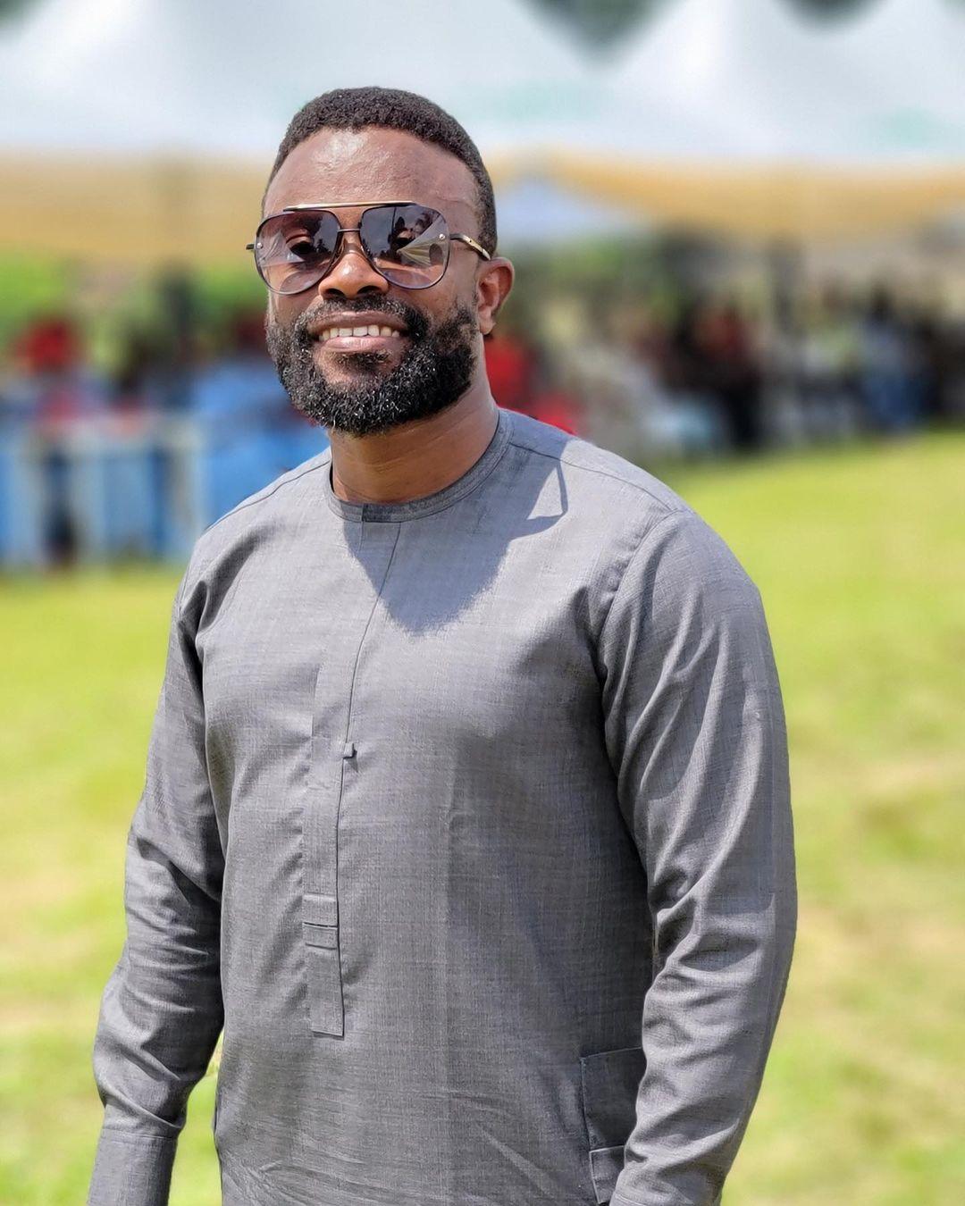 Okon Lagos tackles hotels