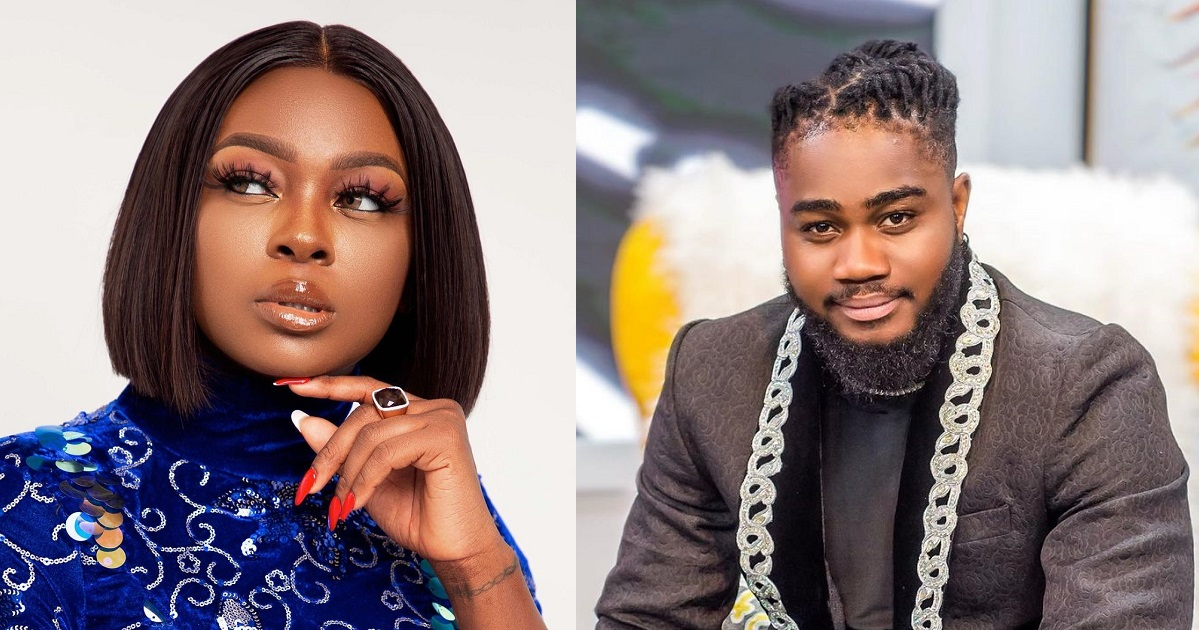 """#BBNaijaReunion : """"He lasted 5 seconds, I could not stand him, I don't date men like him"""" - Ka3na talks about her moment with Praise - YabaLeftOnline"""