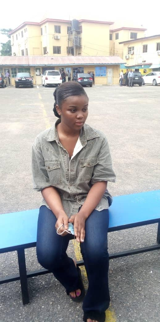 Chidinma Ojukwu booked apartment where the incident happened using a fake name