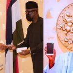 Buhari takes