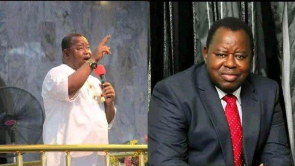 Stephen Akinola dead