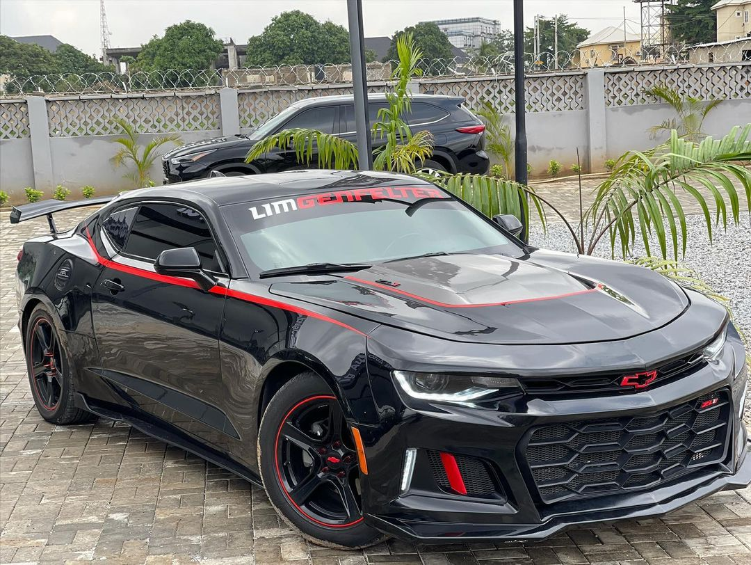 Singer, Zinoleesky, acquires a multimillion naira super-car (Video) -  YabaLeftOnline