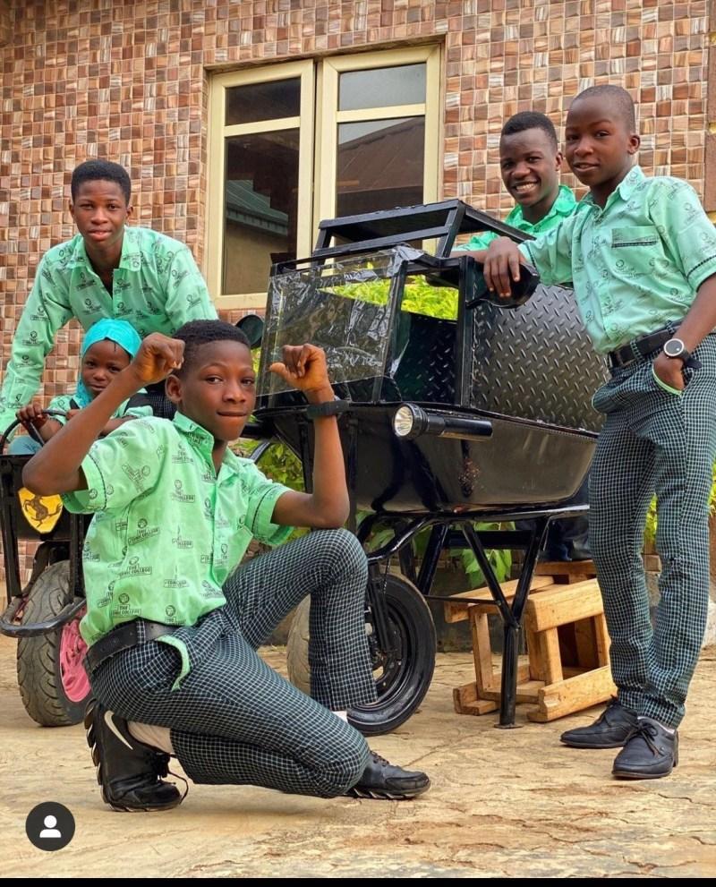 Ikorodu Bois win