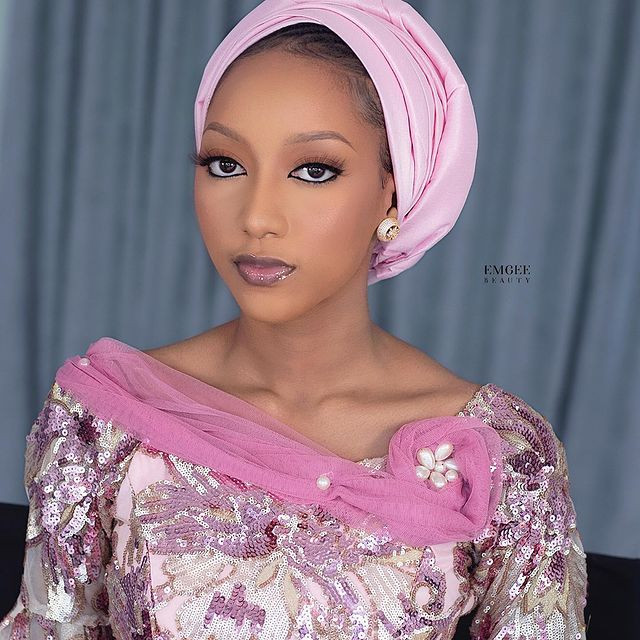 Yusuf Buhari and Zahra Bayero wedding set to hold on 20 of August, 2021