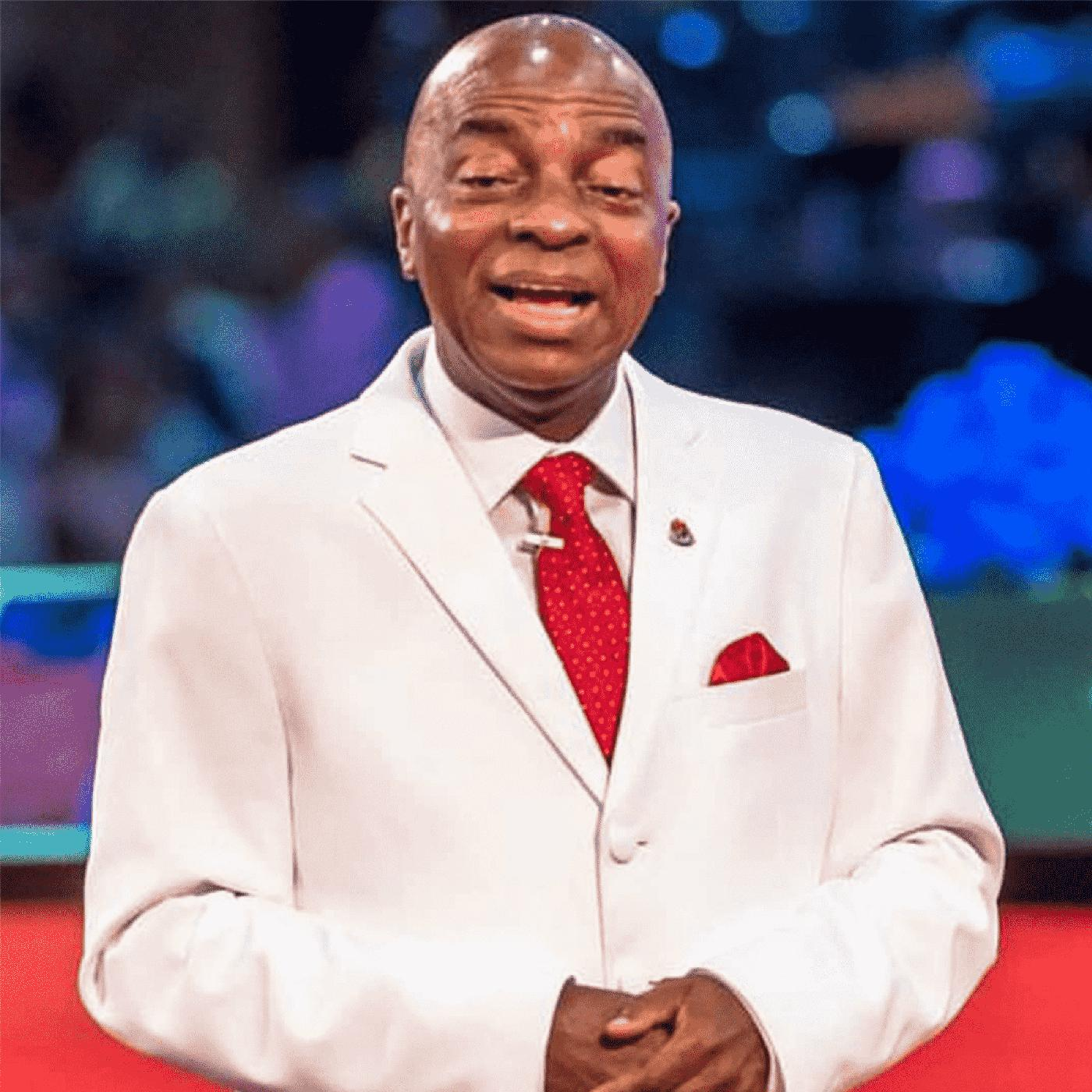 Bishop Oyedepo advises
