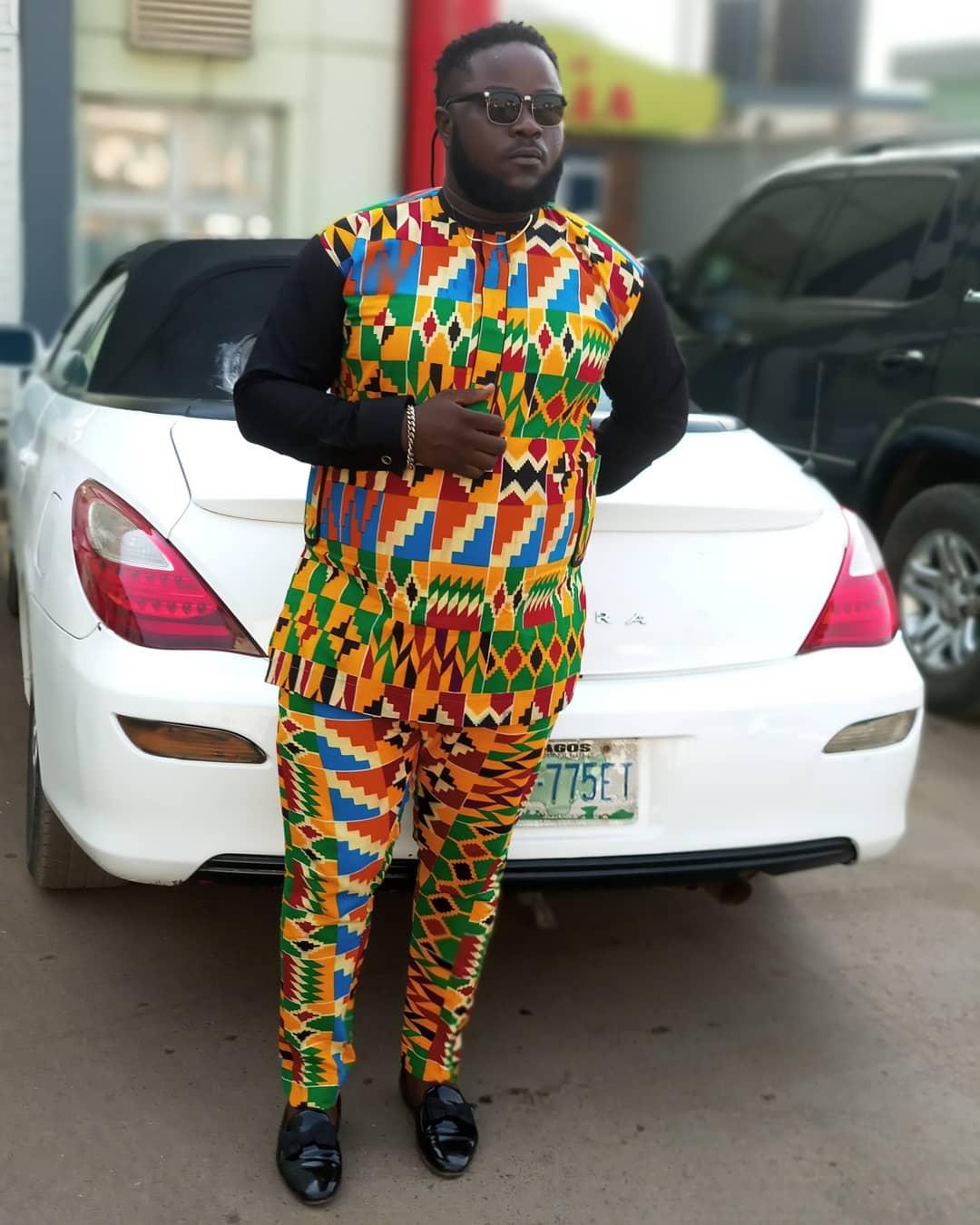 Stanley Rabbi Okoro