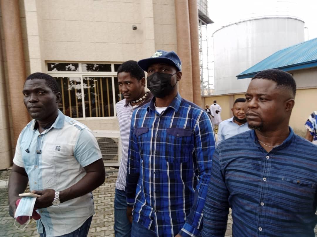 Baba Ijesha defiled the minor twice, inserted a car key