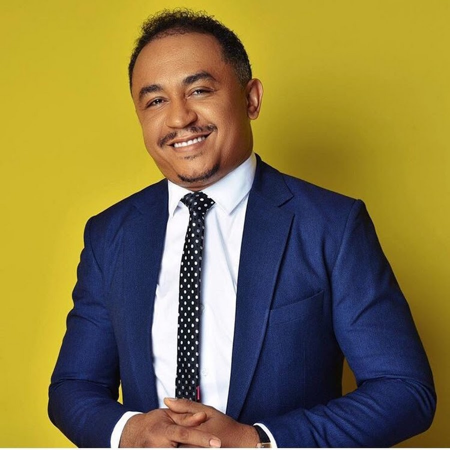 Daddy Freeze queries